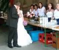 Hochzeit - Mäc & Cécile